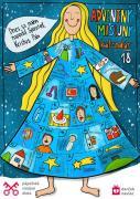 Adventný misijný kalendár vyfarbeny